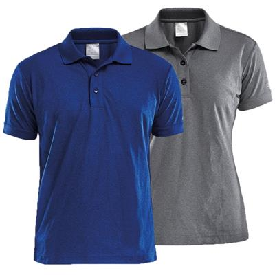 Craft polo shirt pique classic m/k